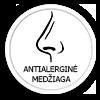 Antialergiškas