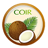 Kokoso pluoštas