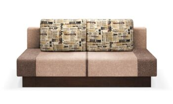 Sofa lova Etiud 1