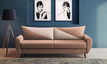 Sofa lova Bliuzas