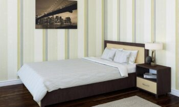 Miegamojo Lova Alba 1400