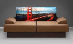 Sofa lova Siti 2