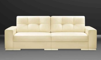 Sofa lova Nicoletti Gold 90