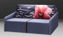 Sofa lova Siti Kompakt 1