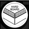 Matraci Hardboard1